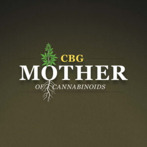 CBG is the mother of all cannabinoids
