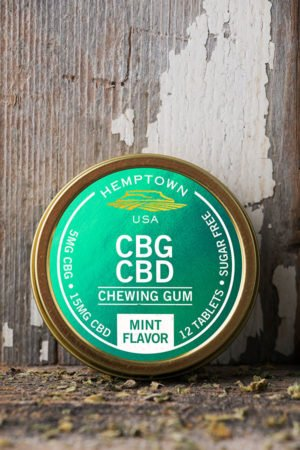 The Original Hemptown Chew