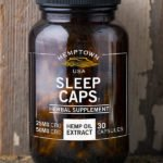 CBG Sleep Caps